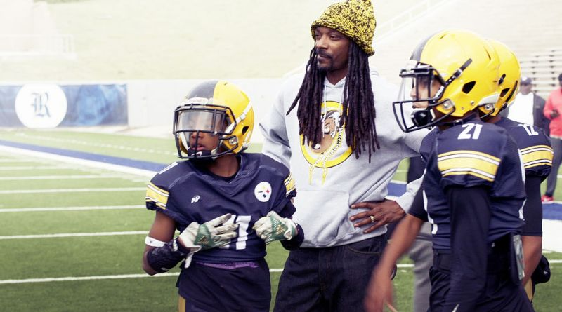 Coach Snoop - Netflix Docuseries - Review