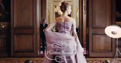 Phantom Thread - Review