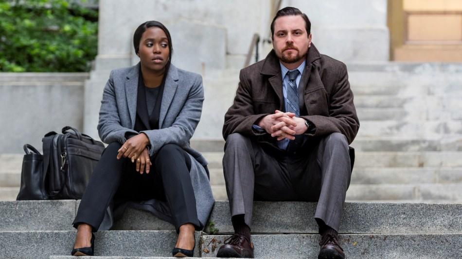 Seven Seconds - Netflix - Review