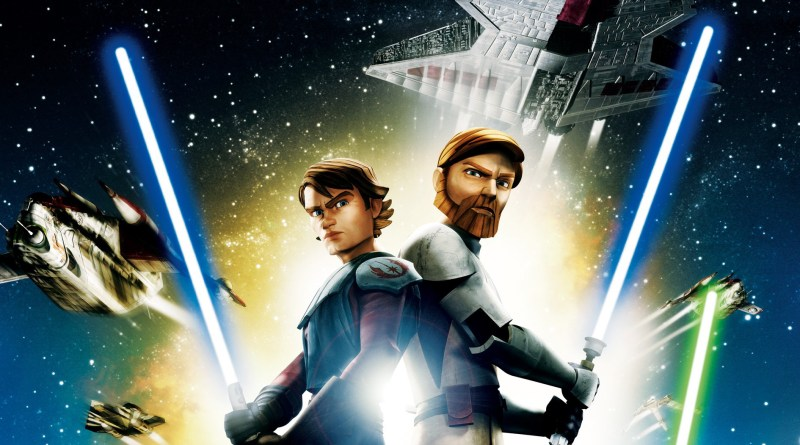 Star Wars - Clone Wars - Film - Review
