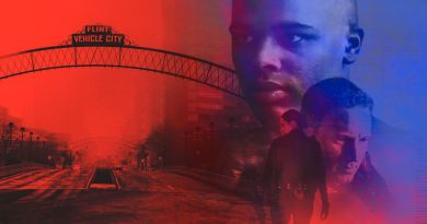 Flint Town - Netflix - Review
