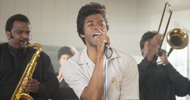 Get On Up - Podcast