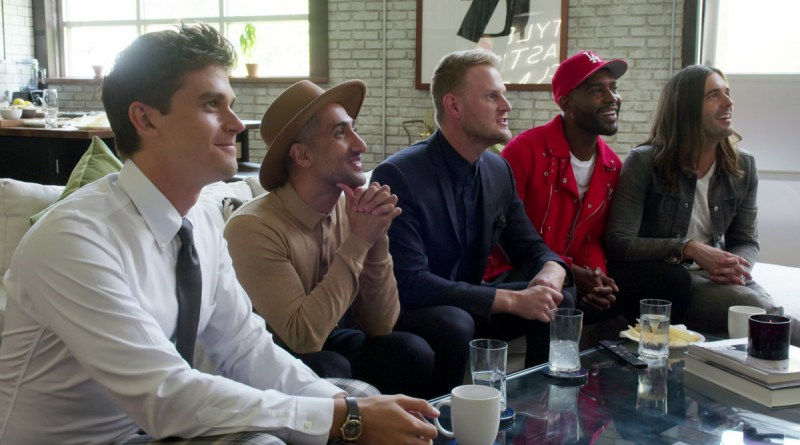 Queer Eye - Netflix - Review