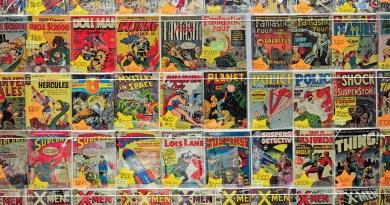 Comics - Extremity