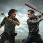 "The Walking Dead S8E9 - ""Honor"""