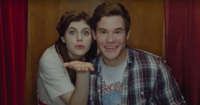 When We First Met - Netflix - Review - Ari Sandel