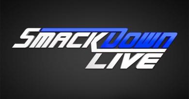 Smackdown Live - #964 - February 13, 2018