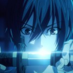 Anime Review | Swordgai: The Animation / ソードガイ (2018)