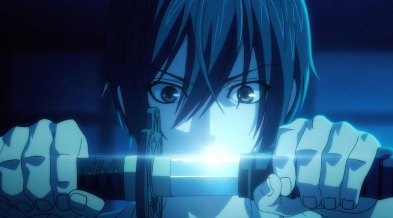 Swordgai: The Animation - ソードガイ - Netflix Original - Review