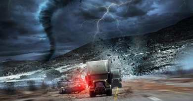 The Hurricane Heist - Review