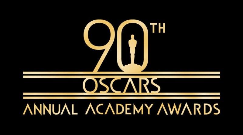 Oscars - 2018 - Live Blog - Results