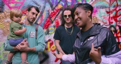 Rapture - Netflix - Docuseries - Hip Hop - Review