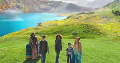 A Wrinkle In Time - Review