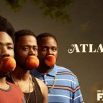 "Atlanta S2E1 - ""Alligator Man"""