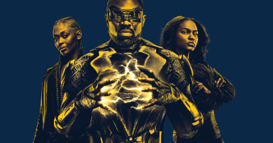 Black Lightning - Season 1 - Episode 6 - Three Sevens - Recap