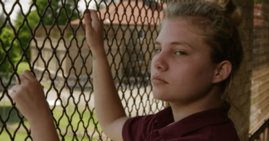 Girls Incarcerated - Netflix Original - Docuseries - Review