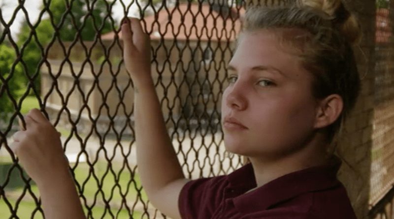 Girls Incarcerated - Netflix Original - Docuseries - Review