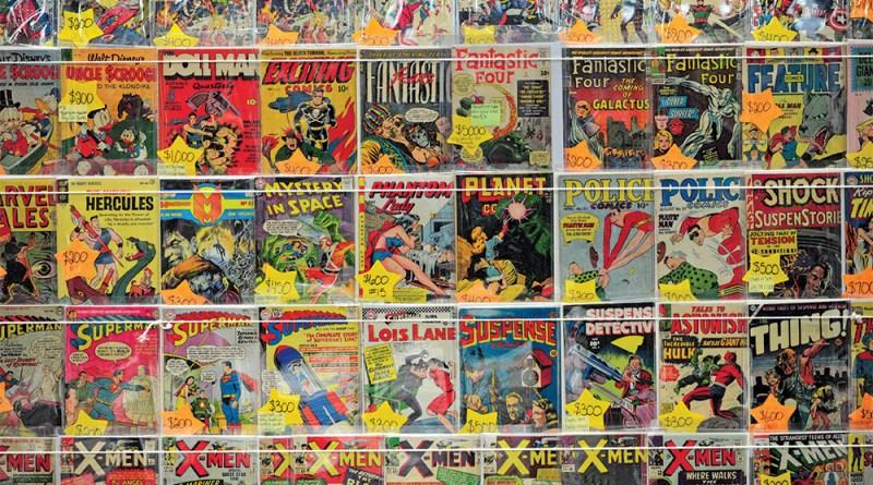 Comic of the week - Detective Comics #975