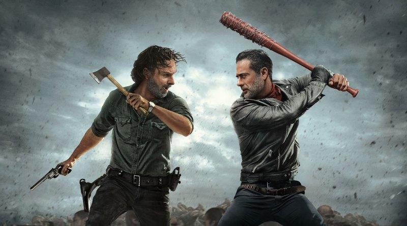 The Walking Dead - Season 8 Episode 11 - Dead Or Alive Or - Recap
