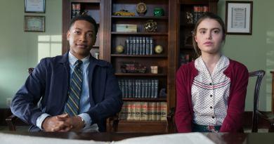 Candy Jar - Netflix - 2018 - review