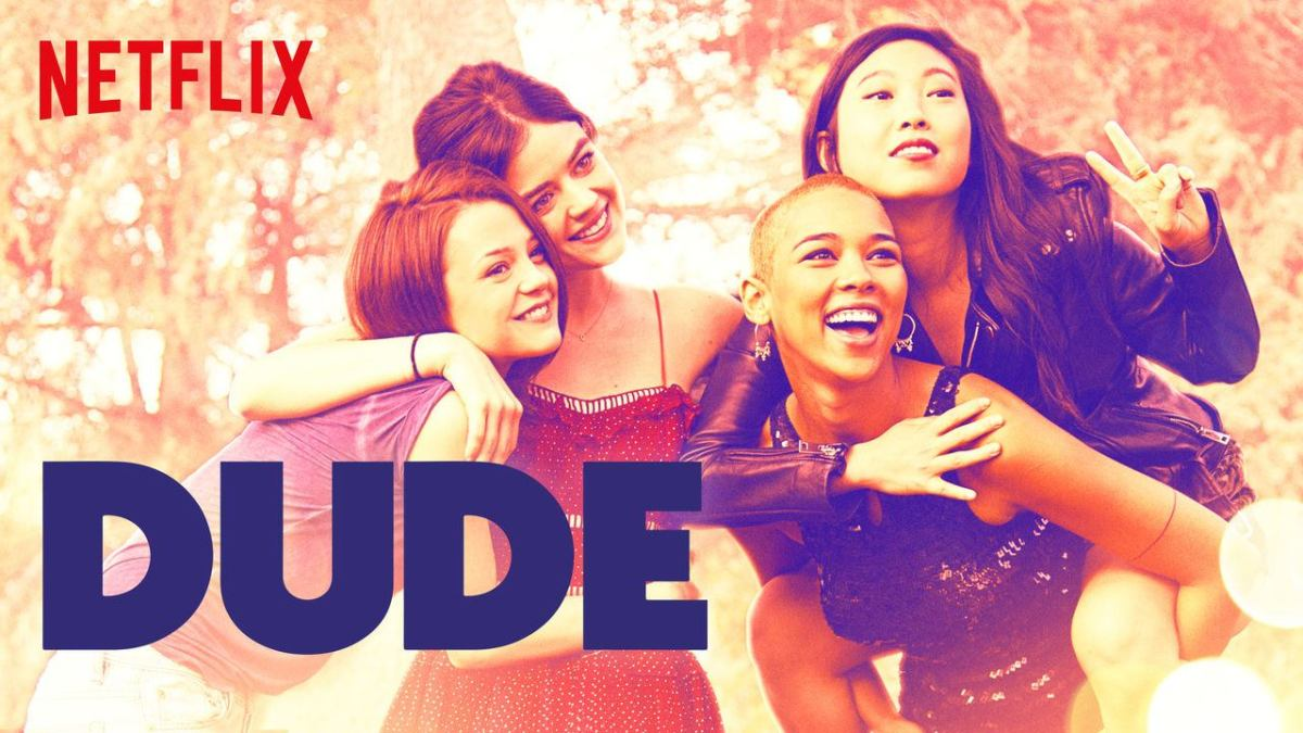 Dude Review