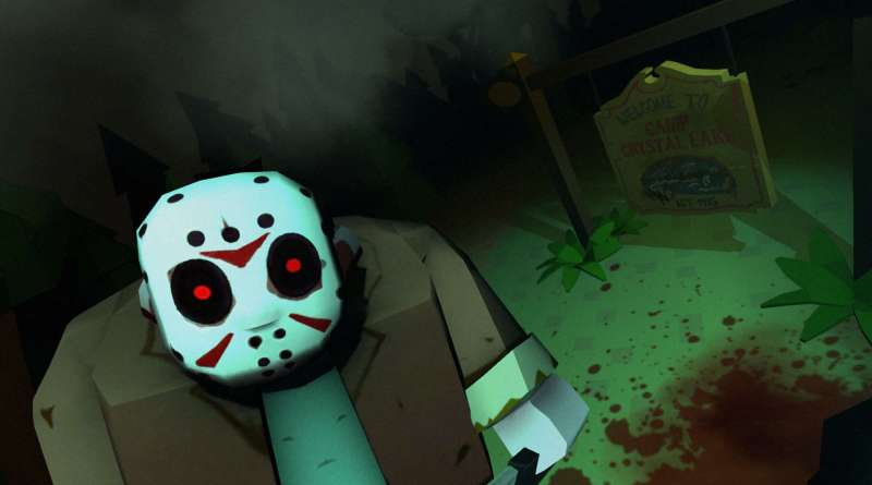 Friday the 13th - Killer Puzzle - Review