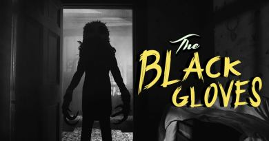 The Black Gloves - Review