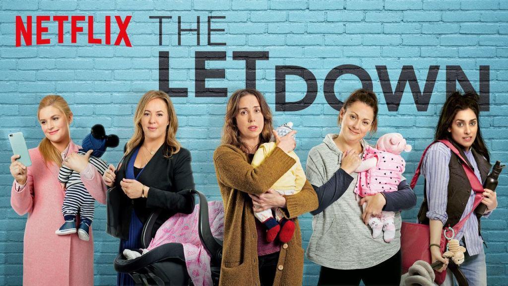 The Letdown - Netflix Original - Review