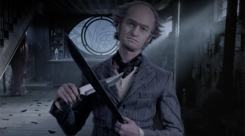 A Series of Unfortunate Events - Season 2 - Netflix Original - Review