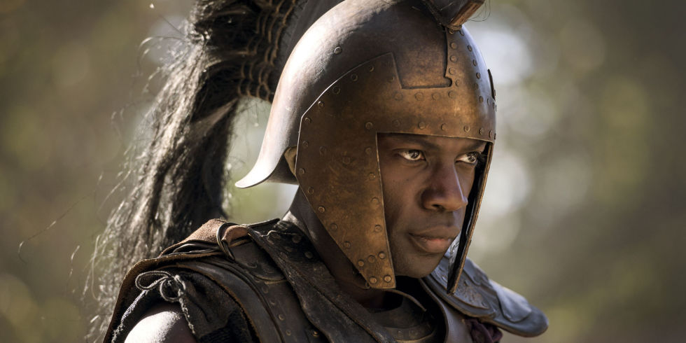 Troy: Fall of a City - BBC - Review