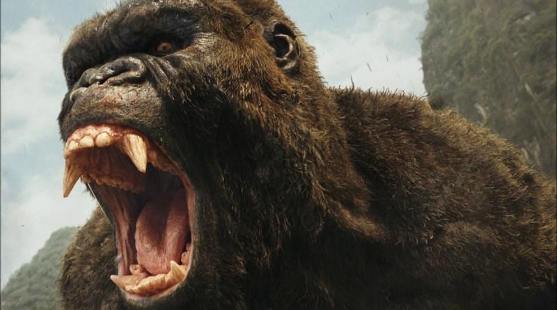 Movie Podcast - Kong: Skull Island - Monsters