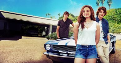 Netflix Original - The Kissing Booth - Review