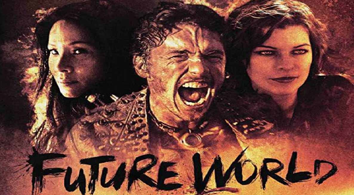 Future World Review