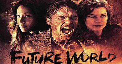 Future World - Review