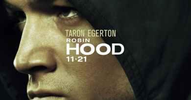 Robin Hood - 2018 - Trailer Teaser - Reaction