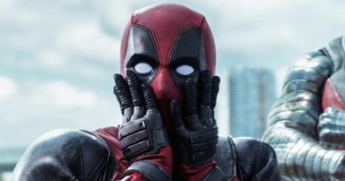 Deadpool - Unconventional Superheroes - Movie Podcast