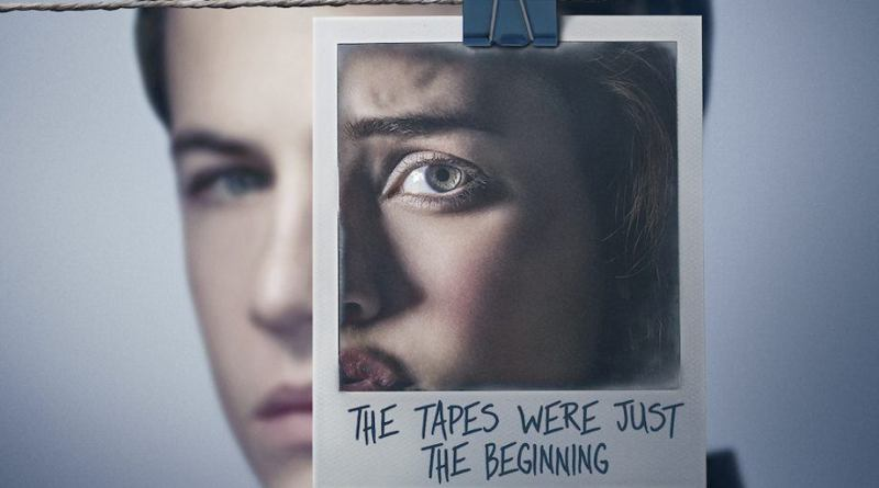 13 Reasons Why Season 2 - Review