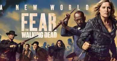Fear the Walking Dead - Season 4 - Episode 5 - Laura - review