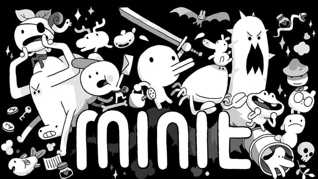 Minit - PC - Review