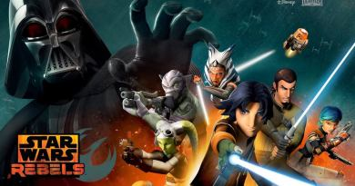 Star Wars Rebels - Season 2 - Review