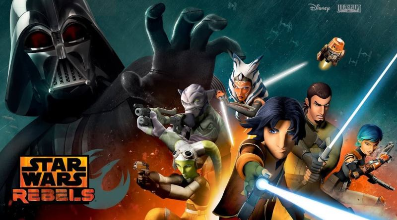 Star Wars Rebels - Season 2 - Review
