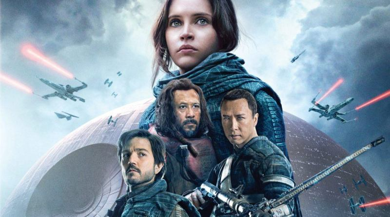 Rogue One - A Star Wars Story - Review