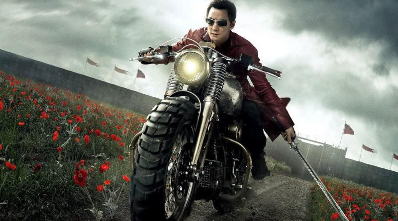 Into the Badlands Season 3 Episode 6 Review