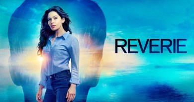 Reverie Episode 2 Review