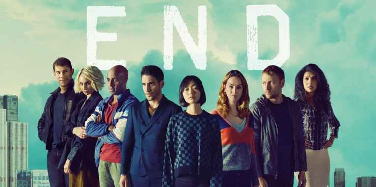 Sense8 Finale Review - Netflix Original
