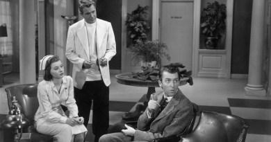 Harvey (1950) Scene