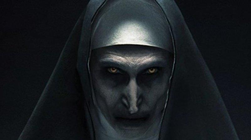 The Nun Teaser Trailer Reaction