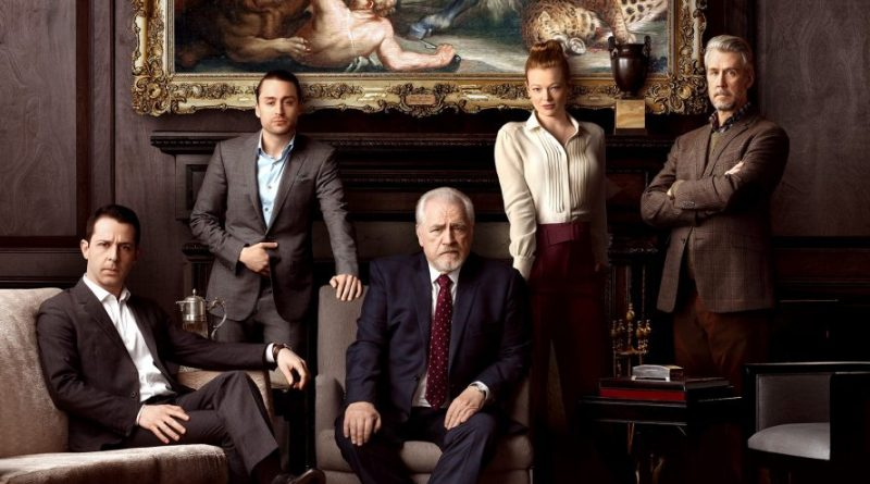 Succession Episode 8 Review