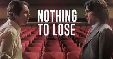 Nothing to Lose Review