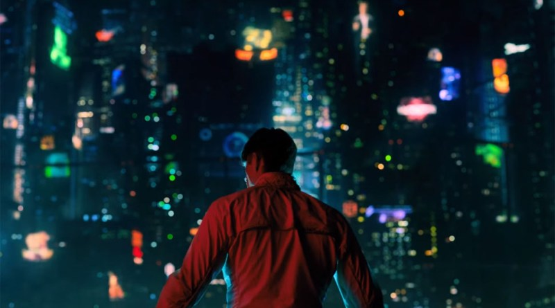 Altered Carbon 2 Staffel